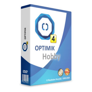 optimik hobby